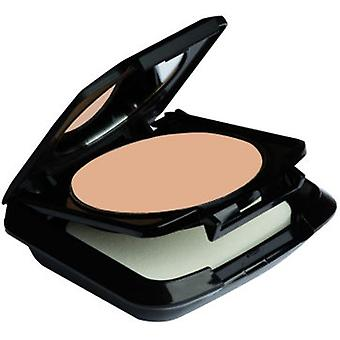 Palladio Compact Powder Dual Wet and Dry foundation 401 ivory myrrh