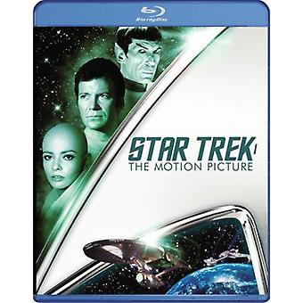 Star Trek-the Motion Picture [BLU-RAY] USA import