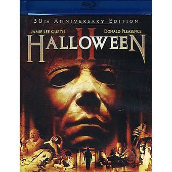 Halloween 2 [BLU-RAY] USA importeren
