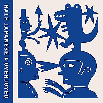 Halv japansk - himmelhenrykt [CD] USA Importer