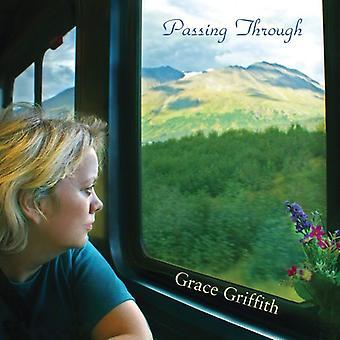 Grace Griffith - passerer gennem [CD] USA import