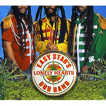 Easy Star All-Stars - Easy Star's Lonely Hearts Dub Band [CD] USA importerer