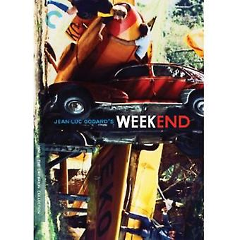 Weekend [DVD] USA import
