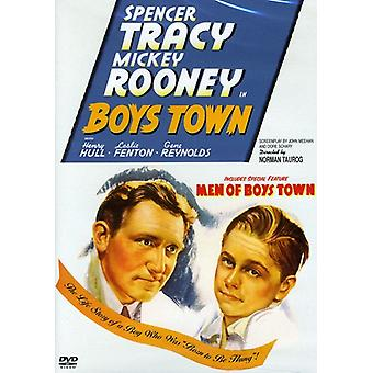 Gutter byen [DVD] USA import
