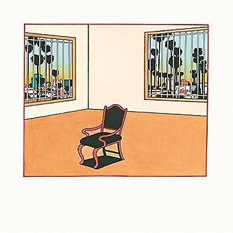 Quilt - Plaza [Vinyl] USA importerer