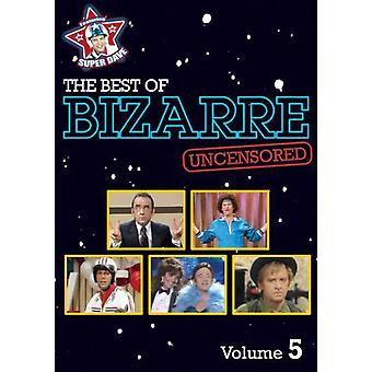 Bizarre: Best of Uncensored 5 [DVD] USA import