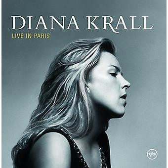 Diana Krall - Live i Paris (2LP) [Vinyl] USA import