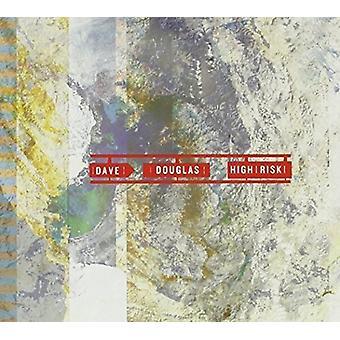 Dave Douglas - højrisiko [CD] USA import