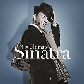 Frank Sinatra - importación de Estados Unidos último Sinatra [CD]