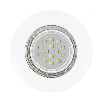 Eglo SET 3X Recessed Light Fitting
