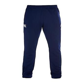 2016-2017 Ireland Rugby Stretch Tapered Pants (Phantom)
