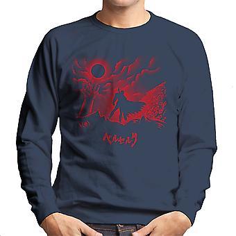 Eclipse Berserk Men's Sweatshirt
