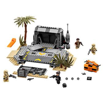 Lego 75171 Star Wars Battle on Scarif (Toys , Constructions , Buildings)