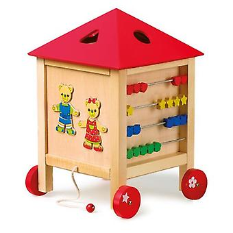 Legler Active House (Toys , Preschool , Babies , Education Centres)
