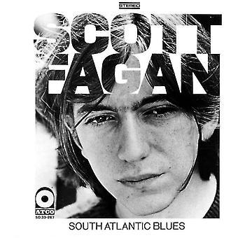 Scott Fagan - South Atlantic Blues [CD] USA import