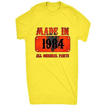 Renowned Made in Albania in 1984 All Original Parts