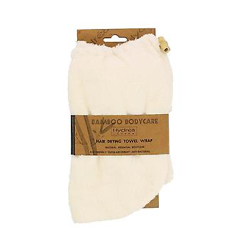 Hydrea Bamboo Bodycare Hair Drying Towel Wrap