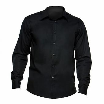 Bargear� Mens Long Sleeved Bar Shirt / Mens Shirts