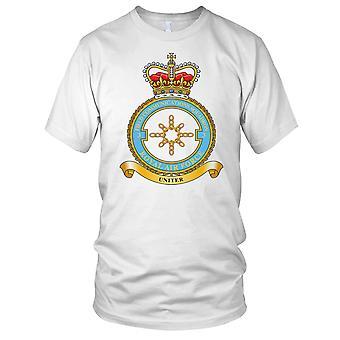 RAF Royal Air Force 3 Field Communications Squadron Ladies T Shirt
