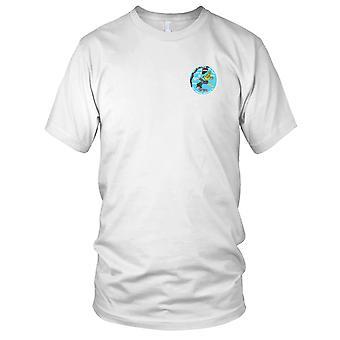 US Navy USS DD-871 Damato-A Patch ricamo - Kids T Shirt