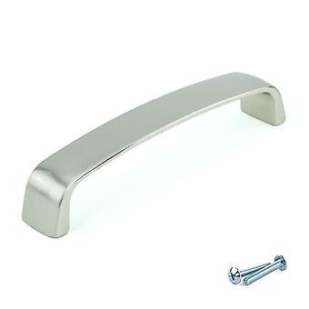 M4TEC Bar drzwi szafki kuchenne uchwyty szafki szuflady sypialnia meble ciągnąć uchwyt ze stali nierdzewnej. Serii R8