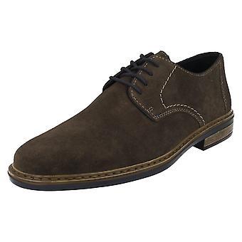 Mens Rieker Antistress Smart/Everyday Shoes 17622