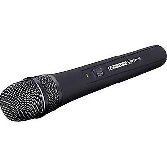 Handheld Microphone (vocals) LD Systems LDWSECO16MD Transfer type:Radio