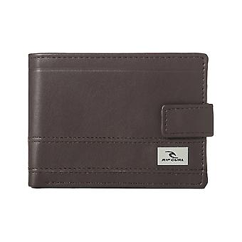 Rip Curl Reflect Clip PU All Day Faux Leather Wallet