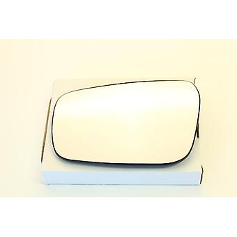 Right Mirror Glass (heated) & Holder for NISSAN PATHFINDER 2005-2006