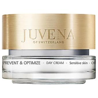 Juvena Prevent & Optimize Day Cream Sensitive Skin