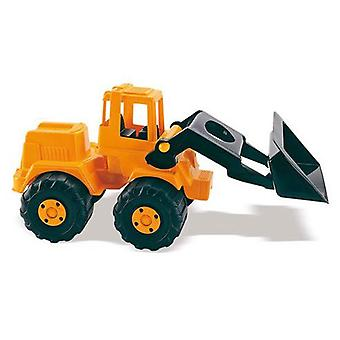 AVC Excavator Yellow 53 Cm. (Babies and Children , Toys , Others)