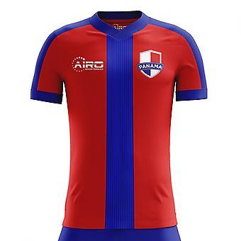 Koszulka piłkarska Home Concept 2018-2019 Panama