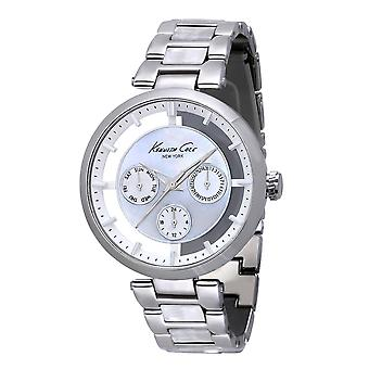 Kenneth Cole New York women's watch stainless steel 10007895 / KC4916