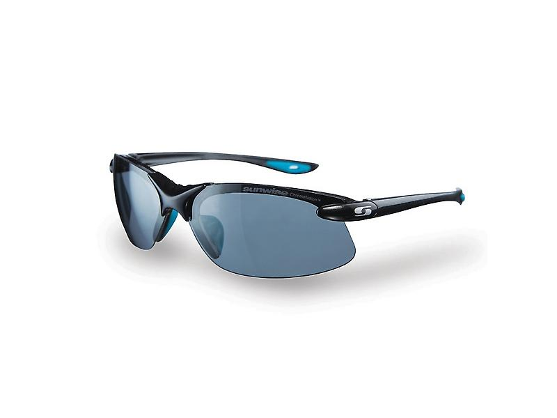 Sunwise Waterloo Chromafusion Sunglasses (Chrome)