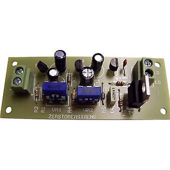 Sound effect Ship's horn 6 - 12 V