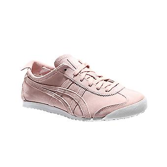 ASICS leather sneaker Mexico 66 sneakers pink