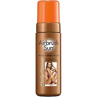 Sally Hansen  Airbrush Sun Instant Tanning Mousse