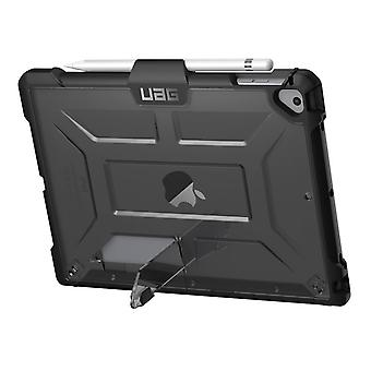UAG Plasma Series scratch resistant case, armor shell iPad 9.7 2017/201 - Black