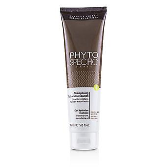 Phyto Specific Curl Hydration Shampoo (Naturally Curly Hair) 150ml/5oz