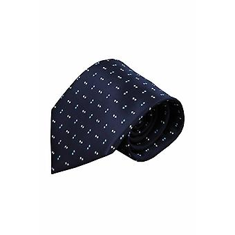 Blue tie Madonna 01