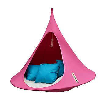 Cacoon-Double-Fuchsia-1 8 m-Nest swing