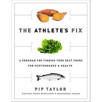 Athletes Fix by Pip Taylor