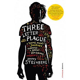 Drei Buchstaben Pest von Jonny Steinberg - 9780099524199 Buch