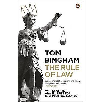 De rechtsstaat door Tom Bingham - 9780141034539 boek
