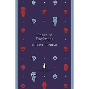 Heart of Darkness by Joseph Conrad - 9780141199788 Book