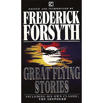 Great Flying Stories by Frederick Forsyth - 9780552138963 Book