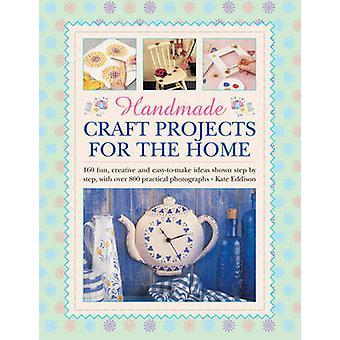Projets d'artisanat faits à la main pour la maison - 160 Fun - Creative et facile-à-