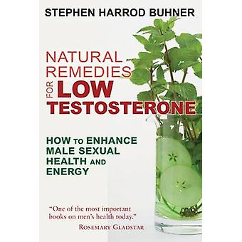 Natural Remedies for Low Testosterone - How to Enhance Male Sexual Hea