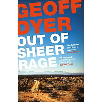 Out of Sheer Rage - In ombra di D. H. Lawrence (Main - Dyer serie