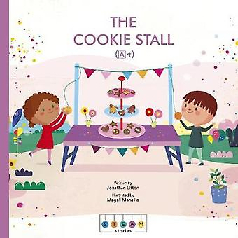 STEAM Stories - The Cookie Stall (Art) by STEAM Stories - The Cookie St